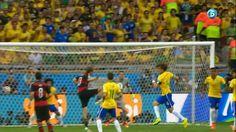 SCRIVOQUANDOVOGLIO: CALCIO MONDIALE IN BRASILE SEMIFINALE:LA GERMANIA ...