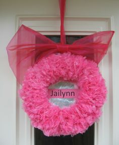 Beautiful Babies, Shabby Chic, Babyshower, Wreaths, Plastic, Party, Kids, Home Decor, Decorations