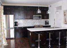 Desain Dapur Minimalis Modern 2