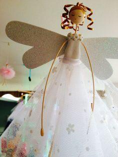 Fada Atelier caiu do céu  Mimoo Toys'n Dolls