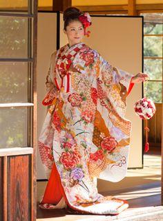 a3335f2e8940a JOYFUL ELI ウェディングドレス(レンタル) 結婚 和装ならジョイフル恵利