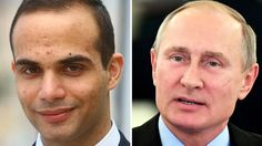 George Papadopoulos, who pleaded guilty to lying to the FBI about his attempt to serve as an intermediary between the Trump campaign and Moscow, was a young man desperate to become a prominent player. Now he has, but not the way he expected.