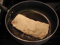 (Tender) Beef Bottom Round Steak