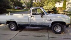 eBay: 1984 Chevrolet C-10 1984 Chevy C10 Scottsdale in Good Condition to restore or drive #classiccars #cars