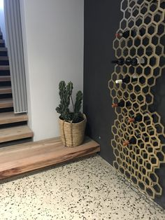Interior Design Inspiration, Home Interior Design, Room Inspiration, Creative Company, Creative Home, Laser Cut Screens, Wine Display, Home Decor Lights, House Renovations