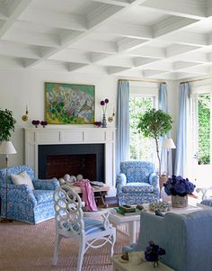 Home-Styling: chinoiserie
