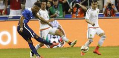 USA Soccer Shuts Out Mexico 2-0