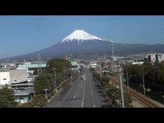 【60p車窓】東海道新幹線 新大阪~東京 左側 - YouTube