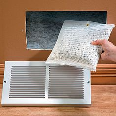 Whole House Odor Eliminator  $12.99