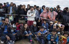 BiH očekuje izbjeglice!