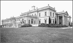 Whitemarsh Hall - Stotesbury's Other Mansions