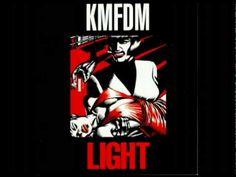 KMFDM - Light.