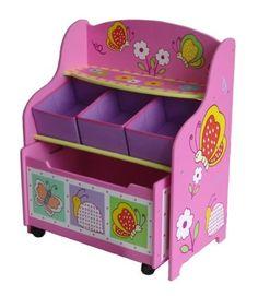 4Gr8 Kidz Pink Series Kids Wooden 3-Tier Organizer with Rollout Toy Box by 4Gr8 Kidz Ltd., http://www.amazon.com/dp/B002RL83C2/ref=cm_sw_r_pi_dp_5fzMrb1X5SRDA