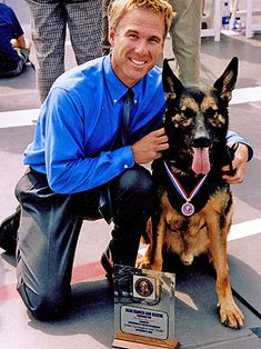 """TRAKR: 9/11 & Canada's GREATEST HERO: """"In the immediate aftermath of the 9/11 attacks, Trakr worked tirelessly for three days, braving unimaginable conditions to search for survivors. He walked across hot steel beams as fires raged in pits hundreds of feet below, crawled through narrow tunnels of unstable debris, breathed dense smoke and debris-filled air and braved treacherous footing - never once showing fear. Trakr probably found the last survivor buried beneath the rubble 9 meters…"""