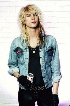 Sexy Duff