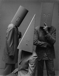 Shape Masks