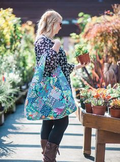 Perfect Patchwork Bags 15 Projects to Sew