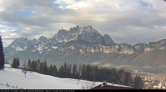 Johann in Tirol Live Cams, Austria, Mount Everest, Places Ive Been, Mountains, Nature, Travel, Naturaleza, Viajes