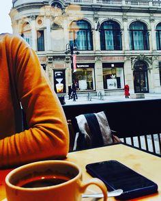 Coffee at kawokaina