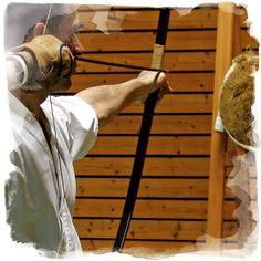 #karate #karatedo #do #budo #budoka #bushido #bushi #samurai #tradition #japan #kyudo #pfeil #bogen #kampfkunst #artimarziali #martialarts http://ift.tt/1NFeDkK