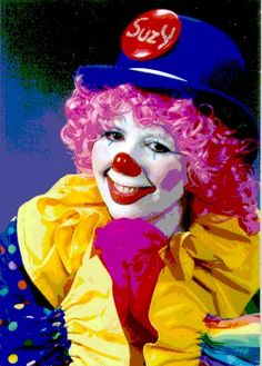 108 Best Happy Clowns Images Circus Clown Clowns Costumes