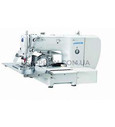 Jack JK-T1310 программируемая промышленная швейная 1-игольная машина-автомат