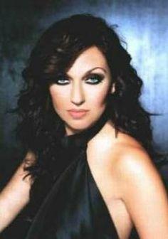 Kaiti Garbi - Greek Singer Learn Greek, Make Smile, Greek Music, Smiles And Laughs, Wonder Woman, Greeks, Superhero, Singers, People
