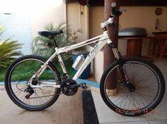 Bike seminovas de trilha