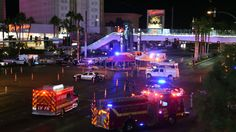 Word travels fast when a news event is breaking. Even across the country from Las Vegas, people who hadn't gone to bed yet found it hard to sleep as they watched the body count rise and saw information drip out about what happened and who the shooter might be. But mixed in with the truth were half-truths, hoaxes, and lies.
