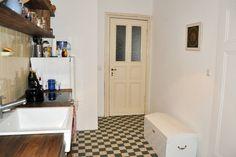 Schau Dir dieses großartige Inserat bei Airbnb an: Berliner Altbau Charme - Apartments zur Miete in Berlin