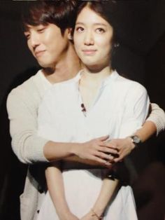 is this real or manip??? >,< #YongShin Couple