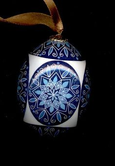 EBSQ AOTD: Christmas Tree Ornament by So Jeo