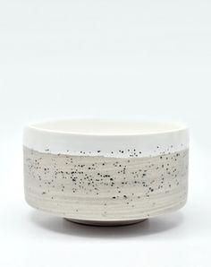 ben fiess ceramics | wide eyed legless