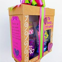 Regalos con Amor ♥ (@tuenvoltorioideal) • Fotos y videos de Instagram Ideas Sorpresa, Magazine Rack, Instagram, Home Decor, Love You Mom, Love Gifts, Decorated Boxes, Decoration Home, Room Decor