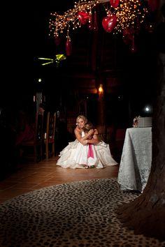 El Patio Mexican Restaurant is an ideal location for a wedding reception #DreamsPuertoAventuras