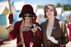 miss fisher's murder mysteries - Google Search