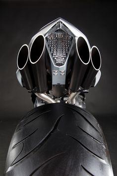 Toce Performance Yamaha R1 (07-08) T-Slash Exhaust - Toce Performance