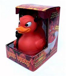 Devil Ducky.