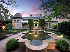Melville, Brighton (Melbourne), is a single-storey Victorian bluestone mansion, built c1880, listed as Grade B in the Bayside Heritage Review. It was purchased by cricketer Shane Warne in 2000 for $3.6mill, restored and extended, then sold in 2007 for $8.8mill. After passing through two more owners Warne re-purchased it in 2016 for $14mill+. Melville sits on a 3014 sq.m. block; it includes 6 bedrooms, 7 bathrooms, theatre, games room, gym, 4 car garage, indoor & outdoor pool and a tennis…