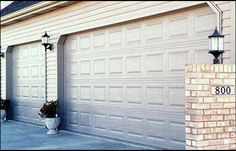 Looking for new garage door? We at reliable garage doors service and install all types of Residential Garage Doors and Commercial Garage Doors.