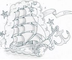 Really like this Pirate ship