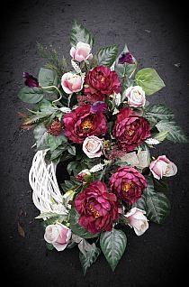 Coastal Wreath, Seashell Wreath, Floral Wreath, Succulent Wreath, Welcome Wreath, Funeral Flowers, Decoupage Paper, Valentine Decorations, Summer Wreath