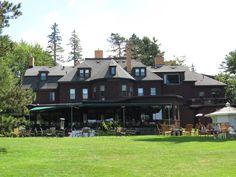 Brewster Inn Cazenovia, NY