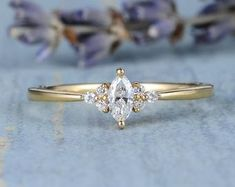 HANDMADE RINGS & BRIDAL SETS by MoissaniteRings on Etsy Bridal Ring Sets, Handmade Rings, Wedding Bands, Etsy Seller, Unique Jewelry, Engagement Rings, Crystals, Diamond, Gifts