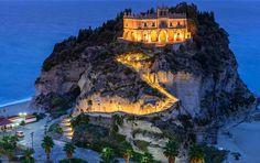 Tropea by Dante Laurini Jr, via Flickr