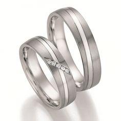 Verlobungsringe Silver Dreams