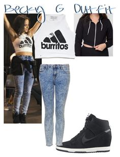 """""""Becky G 