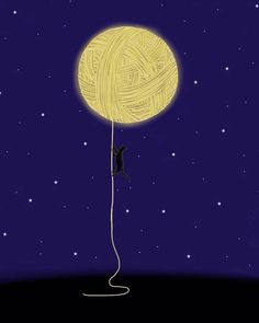 Kai Fine Art is an art website, shows painting and illustration works all over the world. Tender Is The Night, Star Magic, Sky Photos, Whimsical Art, Surreal Art, Stars And Moon, Moonlight, Surrealism, Clouds