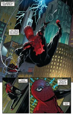 Spider-Man in Superior Spider-Man Team-Up #8