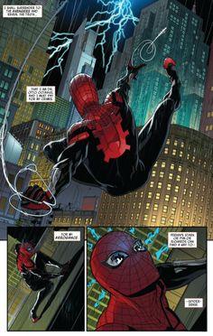 Spider-Man in Superior Spider-Man Team-Up #8